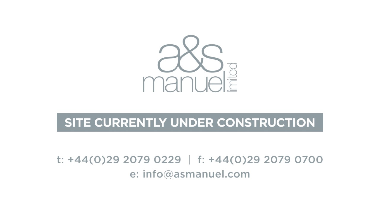 A&S Manuel - Site currently under construction
